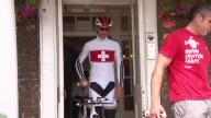 Olympics Cancellara
