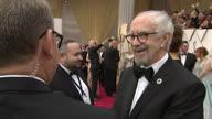 US Oscars Arrivals 3