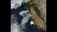 STILLS US Wildfires