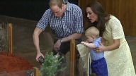 (HZ) World Prince George Gifts