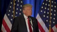 US Trump Attacks