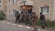 Turkey Raids