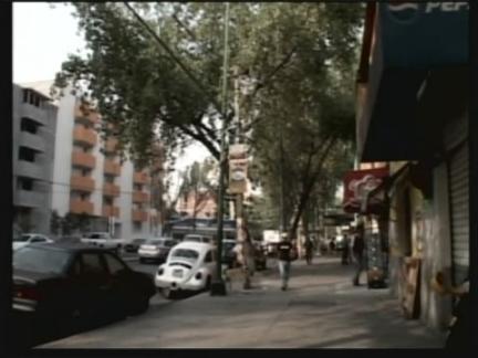 Mexico Saint