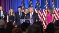 US GA Teaching Trump (NR)