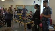 Sweden ASAP Rocky Lawyer (NR)