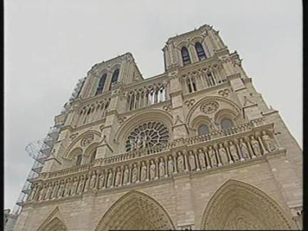 France Mass
