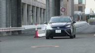 (TT) Japan Toyota