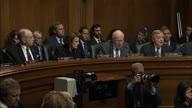 US Senate Kavanaugh 6 (CR)