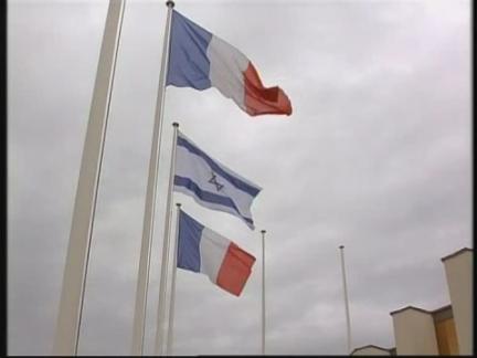 France Sharon 2