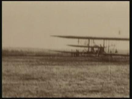SNTV Flying Gegenschatz