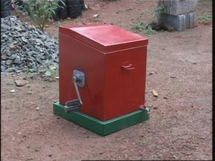 (TT) India Washing Machine