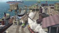 UK Thomas the Tank Engine