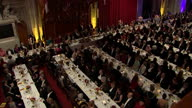 UK Lord Mayor's Banquet
