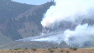 ISR US Wildfire