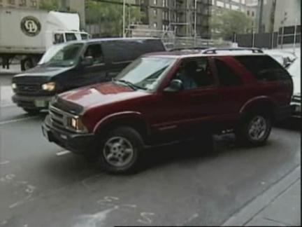 (HZ) US Selfparking Car