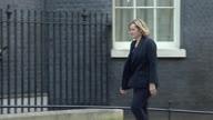 UK May Cabinet