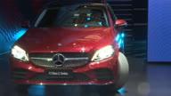 TT China Auto Show Wrap