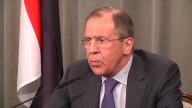 Russia Lavrov