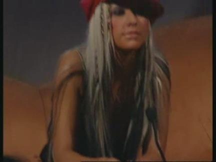 Christina Aguilera Clipreel: Part 6