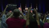 ++US Trump