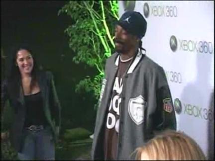 FILE Snoop Dogg