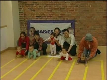 DV Baby Races