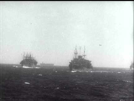 Bloody Battle For Tarawa