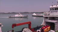 South Korea Port