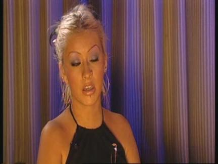 Christina Aguilera Clipreel: Part 15