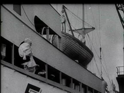 King Zog In Antwerp