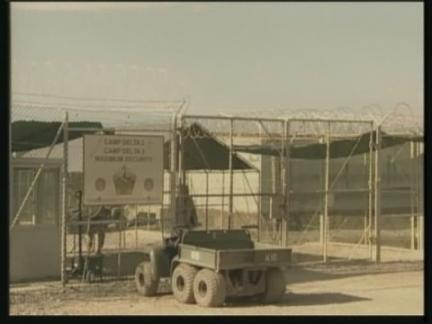 World US Detainees
