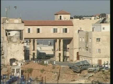 West Bank Ramallah Morning