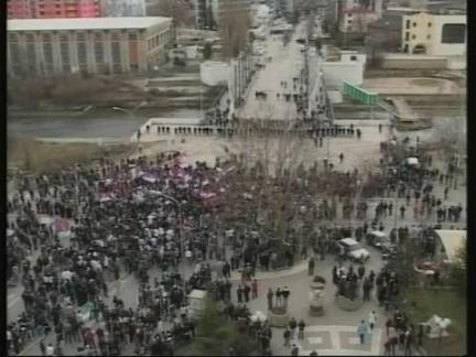 Kosovo Tension 3