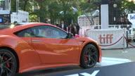 Canada TIFF Ford Ferrari