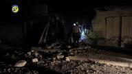 Syria Gas Attack (CR)