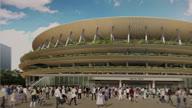 Japan Stadium
