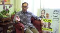 Malaysia Anwar