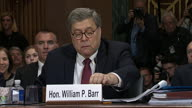 US Barr Senate 2