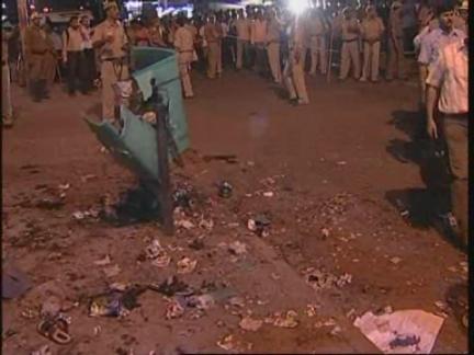 India Blast 7