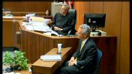 US Jackson Trial