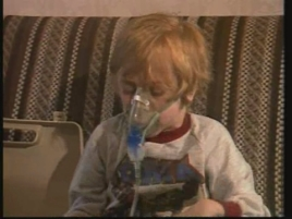 UK Cystic Fibrosis