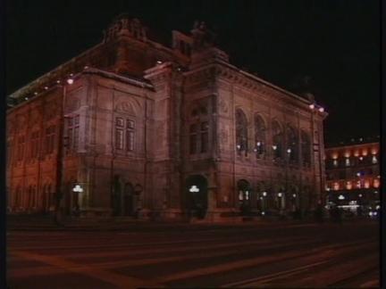 AUSTRIA: VIENNA: 40TH STATE OPERA BALL