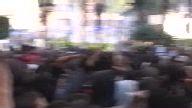 Tunisia Clashes