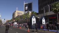 Entertainment US Maleficent Premiere