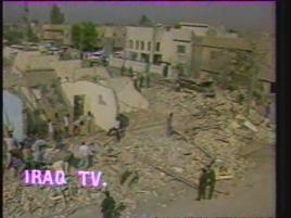 Gulf War Wrap
