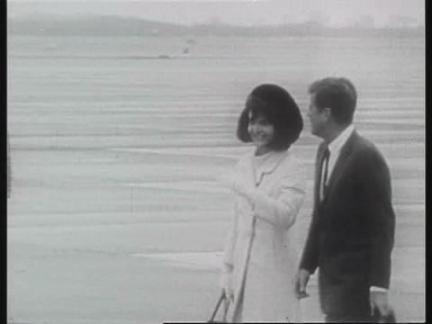 JFK Assassination Clipreel: Part 2