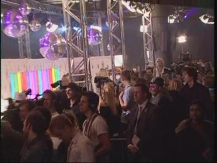 Germany MTV Awards