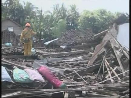 Indonesia Aid 2