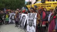 Spain COP25 Brazil Indigenous