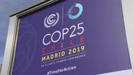 Spain Climate Conference Preview